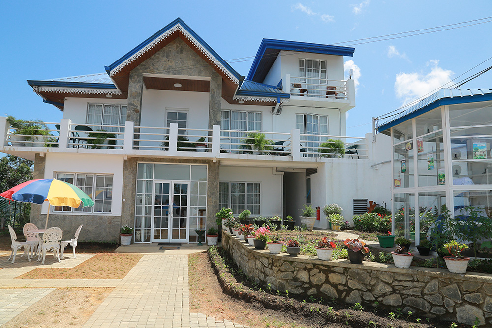 Blue Meadows   The Luxury Hotel In Nuwara Eliya